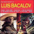Luis Bacalov-The Italian Western Of LUIS BACALOV-COMPILATION-DJANGO etc-NEW CD