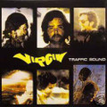 Traffic Sound-Virgin-'69 Peruvian latin rythm rock-NEW CD DIGIPACK