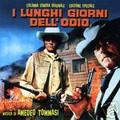 Amedeo Tommasi-I LUNGHI GIORNI DELL'ODIO-WESTERN OST-CD