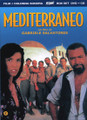 G.Salvatores-MEDITERRANEO-Vana Barba-MOVIE+SOUNDTRACK-NEW DVD+CD Bigazzi/Falagia