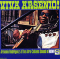Arsenio Rodriguez-Viva Arsenio-Afro-Cubano Sound Of Now-NEW LP