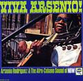 Arsenio Rodriguez-Viva Arsenio-Afro-Cubano Sound Of Now-NEW LP