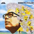 Ray Barretto-BarrettoPower(reissue)-Latin soul salsa LP