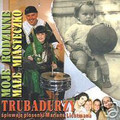TRUBADURZY-PERFORMS SONGS OF MR.MARIN LICHTMANA-NEW CD
