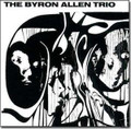 THE BYRON ALLEN TRIO-FREE PSYCHEDELIC JAZZ 1964 CD