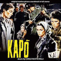 Carlo Rustichelli-KAPO-'60 OST-NEW CD