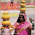 Francesco De Masi-INDIA-RARE NEW CD