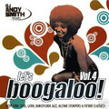 Let's Boogaloo Vol 4-Deep Funk,Latin,Soul,Dancefloor-CD