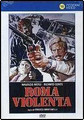ROMA VIOLENTA-VIOLENT ROME-'75 Italian crime film-NEW DVD