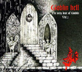 Goblin-Hell-The Very Best Of Goblin Vol.2-ITALY-NEW CD