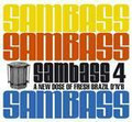 V.A.-Sambass 4-FRESH Brazilian drum & bass-IRMA-NEW CD