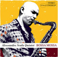 Alessandro Scala Quintet-BOSSA MOSSA-JAZZ-NEW CD