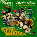 Bebo Best & SUPER LOUNGE ORCHESTRA-SITAR & BOSSA-NEW CD