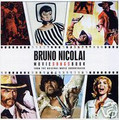 Bruno Nicolai-Movie Songs Book-OST COMPILATION-NEW CD