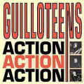 Guilloteens-Action!Action!Action!-60s Memphis blue-eyed soul,folk-rock-NEW 2CD