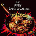 Soul Investigators-Home Cooking-Mit-Wit-new LP