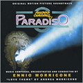 ENNIO MORRICONE-NUOVO CINEMA PARADISO-OST-NEW CD