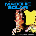 Ennio Morricone-Macchie Solari-OST-NEW CD