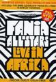 Fania All Stars-Fania All-Stars-Live In Africa-'74 Zaire-NY LATIN SCENE-NEW DVD