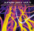 Jungle Jazz vol.5-Drum'n'Bass-IRMA-NEW CD
