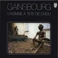 Serge Gainsbourg-L'homme à Tête de Chou-NEW LP 180 GR