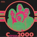 Circus 2000-S/T+BONUS-'70 ITALIAN PROG PSYCHEDELIC-CD