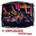 Nirvana-MTV Unplugged In New York-'93-NEW LP