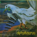 Alphataurus-Alphataurus-'73 ITALIAN PROGRESSIVE-NEW CD PAPERSLEEVE