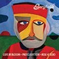 Garybaldi-Live in Bloom-Italian Prog 2010-new CD papesleeve
