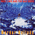 Nick Cave And The Bad Seeds-Murder Ballads-NEW LP COLORED