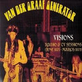 Van Der Graaf Generator-Visions:Radio And TV Sessions 1971-72-NEW LP