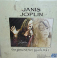 JANIS JOPLIN-GENUINE RARE PEARLS VOL.2 '64-68-NEW LP PURPLE
