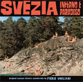 Piero Umiliani-Svezia,Inferno,Paradiso-Sweden,Heaven-'68 OST-NEW CD