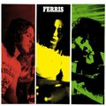 FERRIS-FERRIS-'71 Finland bluesy underground rock-NEW LP SHADOKS