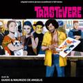 Guido & Maurizio De Angelis-Trastevere-'71 ITALIAN OST-NEW CD