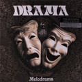 DRAMA-Melodrama-'72 DUTCH Prog Rock,Blues,Post-psychedelia,West Coast-NEW LP 180