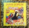 Janis Joplin-The Genuine Rare Pearls-'62-63-NEW LP YELLOW