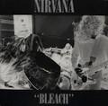 Nirvana-Bleach-'89 GRUNGE ROCK-NEW 2LP DELUXE+MP3