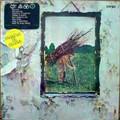 Led Zeppelin-Led Zeppelin IV-'74 BRAZILIAN-NEW LP FUCHSIA