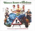 Ennio Morricone-Bianco, rosso e Verdone-'81 OST-NEW CD