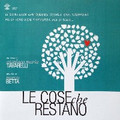 Marco Betta-Le Cose Che Restano-2010 OST RAI TV SERIES-NEW CD