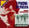 Ennio Morricone-I Pugni In Tasca/I Basilischi/Gente Di Rispetto-3 OSTs-NEW CD
