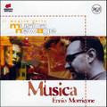 Ennio Morricone-Il Meglio Della Musica New Age-Compilation-NEW CD