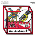 The Group-The Feed-back-Ennio Morricone Gruppo D'Improvvisazione Nuova-NEW CD