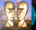 PINK FLOYD-DIVISION BELL-NEW LP GATEFOLD BLUE