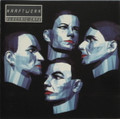 Kraftwerk-Electric Cafe-Electro, Synth-pop-NEW LP