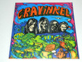 Cravinkel-Garden Of Loneliness-'71 German psych prog rock-NEW LP