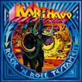 KARTHAGO-ROCK 'N' ROLL TESTAMENT-'74 GERMAN ROCK-NEW LP