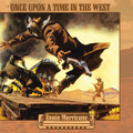 Ennio Morricone-C'era una volta il West/Once Upon a Time in the West-WESTERN-LP
