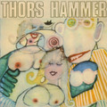 Thors Hammer-Thors Hammer-'71 Danish Jazz-Rock,Prog Rock-NEW LP